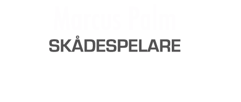 Marcus Palm Actor